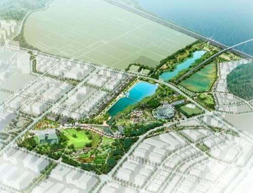 2017년 서울시 공원녹지 정책