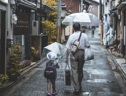 양천구 신월1동, 빗물마을조성! 빗물저금통 활용해..