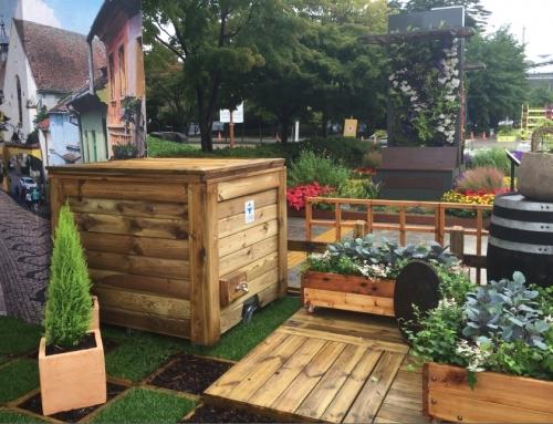 가든프로젝트, 2018 도시농업 트렌드 발표